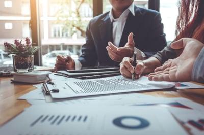 Lær deg evaluering og evalueringsmodeller for anbudskonkurranser